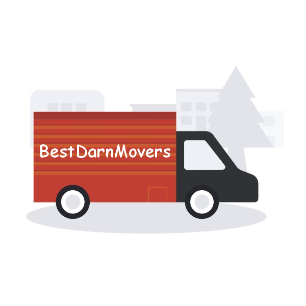 Best Darn Movers