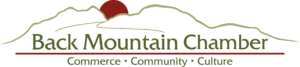 BestDarnMovers is a member of the Back Mountain Chamber of Commerce
